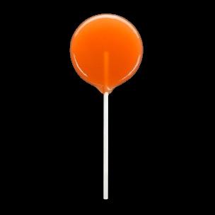 private's butterscotch lollipop :D