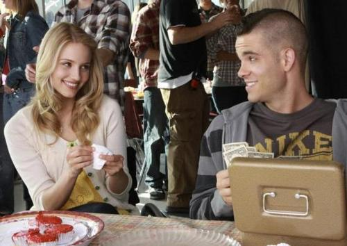quinn and puck pic