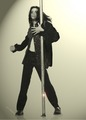 rare photoshoot - michael-jackson photo