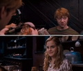 romioen in ootp - harry-potter-movies photo