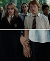 romione in third jaar