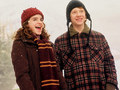 romione in third year - harry-potter-movies photo