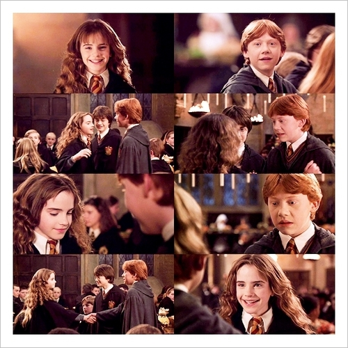 romione secodn year