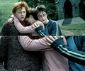 trio in third year - harry-potter-movies photo