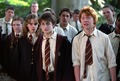 trio third year - harry-potter-movies photo