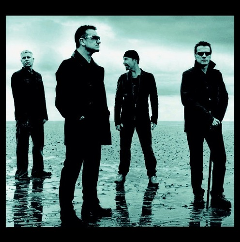 U2 壁紙 with a business suit, a well dressed person, and a suit titled u2