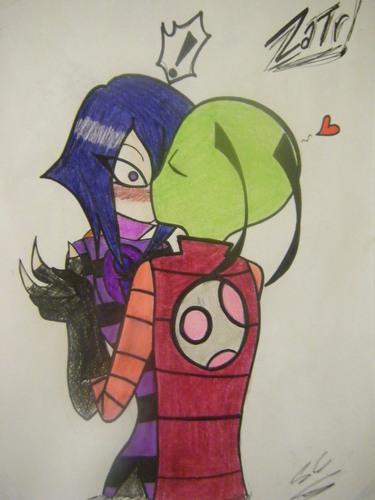 zatr Kiss
