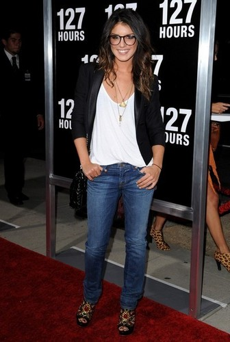 """127 Hours"" Premiere"