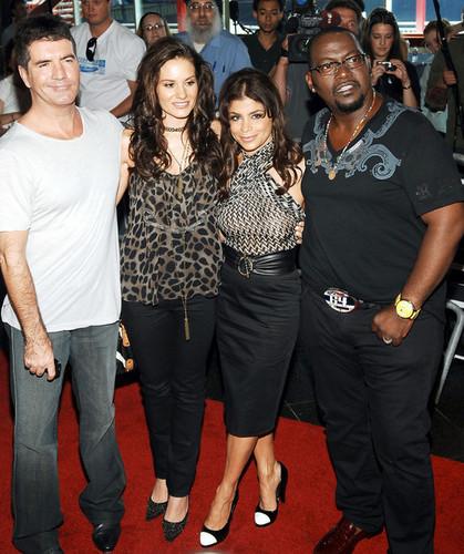"""American Idol"" Season 8 - New York Auditions"