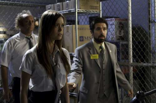 'Chuck VS The Fear Of Death' Promotional foto