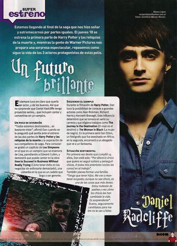 Luna Teens Magazine