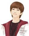 ♥♥Onew♥♥ - shinee fan art
