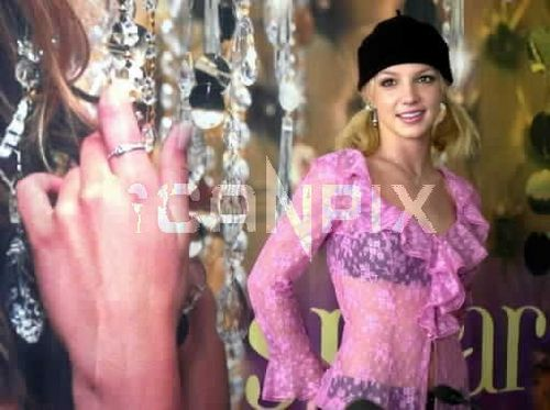 'Oops...I did it again',Press Conference in Zurich,Switzerland,October 21th,2000