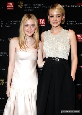 18th Annual BAFTA Los Angeles Britannia Awards