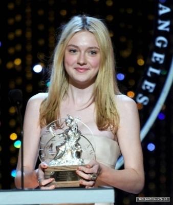 18th Annual BAFTA Los Angeles Britannia Awards