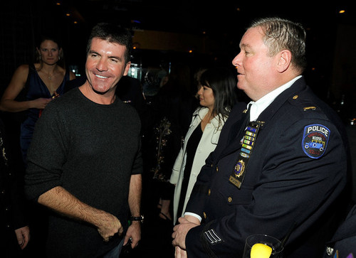 2009 New York Rescue Workers Detoxification Project Charity Event