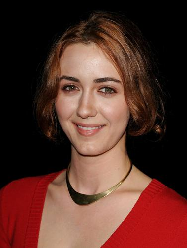 2010-11-03 - Madeline Zima - '127 Hours' Los Angeles Premiere