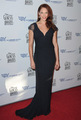 24th Annual Genesis Awards - March 20, 2010 - amanda-righetti photo