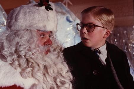 A Christmas Story!