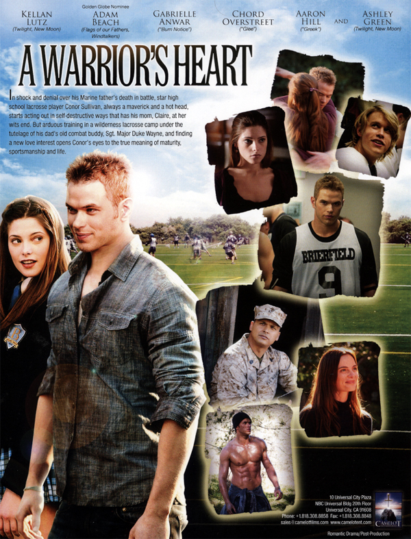 the warriors heart Sparknotes no fear literature: heart of darkness no fear literature by sparknotes features the complete edition of heart of darkness side-by-side with an accessible, plain english.