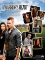 A warriors Heart Kellan Lutz and Ashley Greene