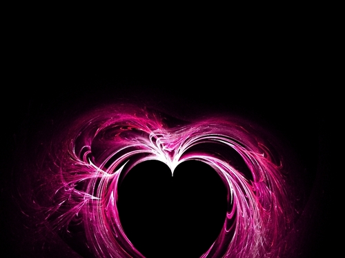 Wallpapers Wallpaper Entitled Abstract 2 Heart