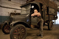 Al Capone - boardwalk-empire photo