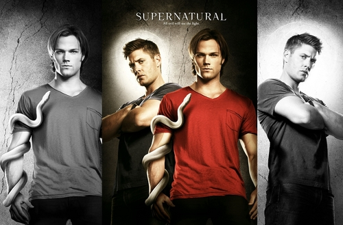 All evil will see the light - the-winchesters Photo
