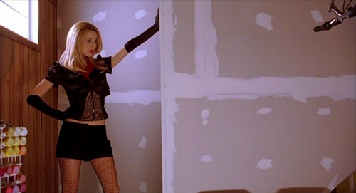 Alona Tal as The Velvet Raven