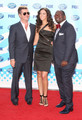 American Idol Season 8 Finale - Arrivals - simon-cowell photo