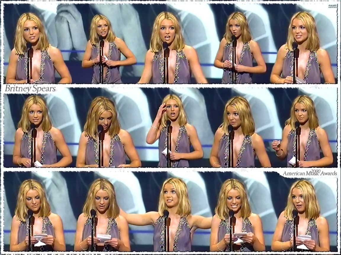 American Music Awards,Los Angeles 2000