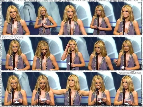 American Music Awards,Los Angeles 2000