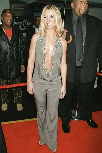 American Musica Awards,Los Angeles 2000