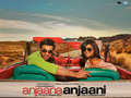 Anjaana Anjaani  - bollywood-stars wallpaper