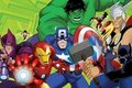 Avengers - Earth's Mightiest Heroes - avengers-earths-mightiest-heroes photo