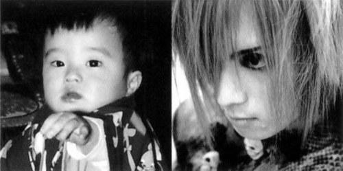 Baby Kaoru