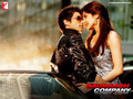 Badmaash Company  - bollywood wallpaper