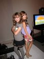 Bella& Alyson Ashley Arm(Zora,From Sonny With A Chance) - bella-thorne photo