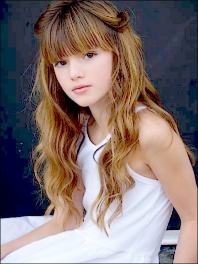 Bella Avery