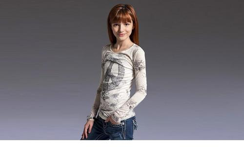 Bella Beautiful Avery Thorne<3