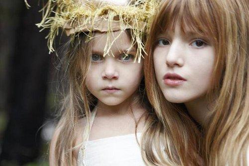 Bella& Her Sister<3