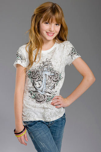Bella Modeling<3