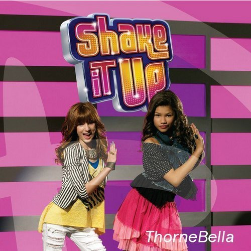 Bella On Shake it Up