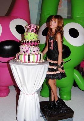 Bella's 13th Birthday