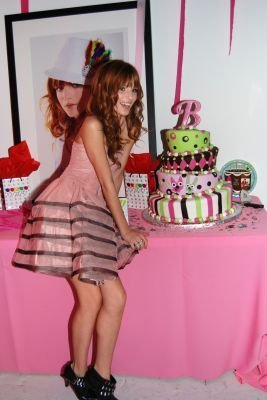 Bella's 13th birthday
