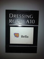 Bella's Dressing Room On