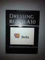 Bella's Dressing Room On