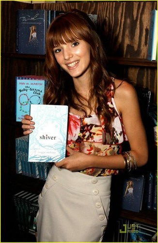 Bella's favorit Book<3
