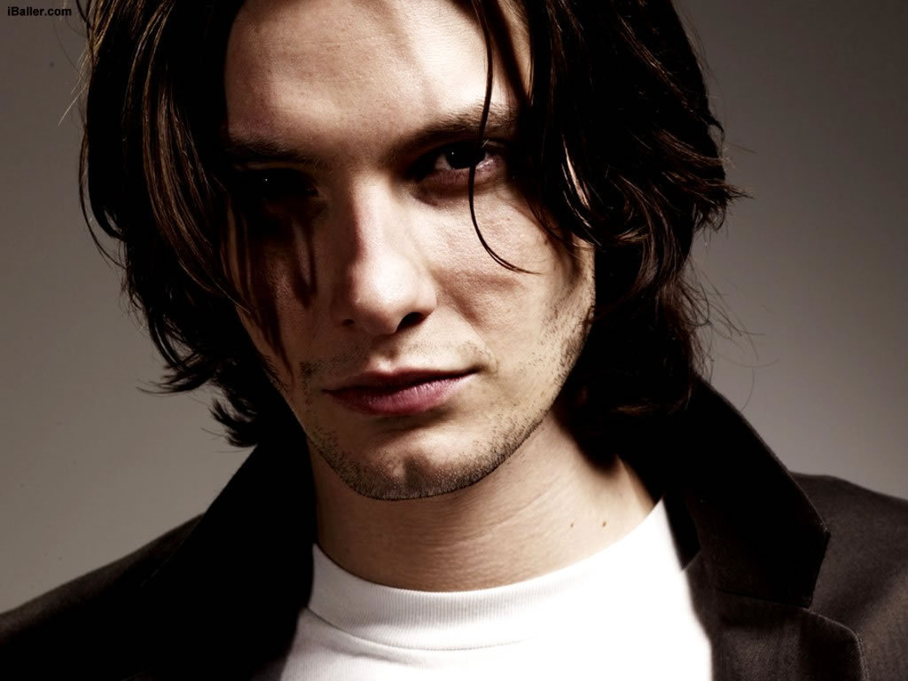 Ben Barnes - Photos