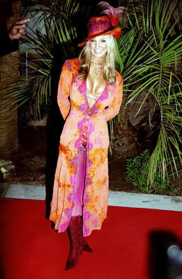 Billboard 음악 Awards,Las Vegas,2000